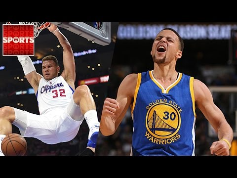 NBA Free Agency 2016 Was Crazy, But Wait Until You See 2017 [Steph Curry, Griffin…]