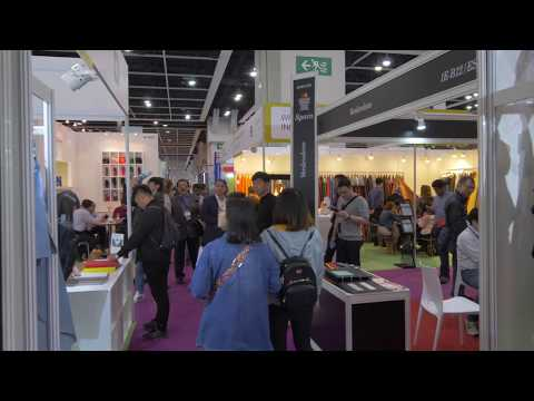 APLF - Leather & Materials+ 2018 Highlights thumbnail