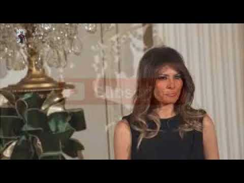 Melania Trump [ melania trump florida [ melania trump married [ melania trump news ] from YouTube · Duration:  3 minutes 59 seconds