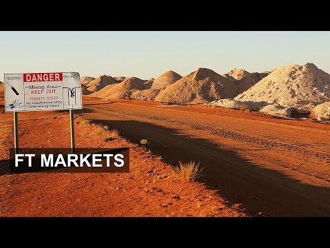 Commodities are 'through the worst' | FT Markets