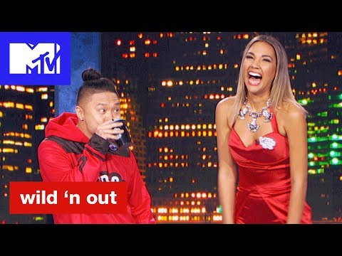 'Timothy DeLaGhetto Offers A Beautiful Girl Dim Sum' Official Sneak Peek | Wild 'N Out | MTV