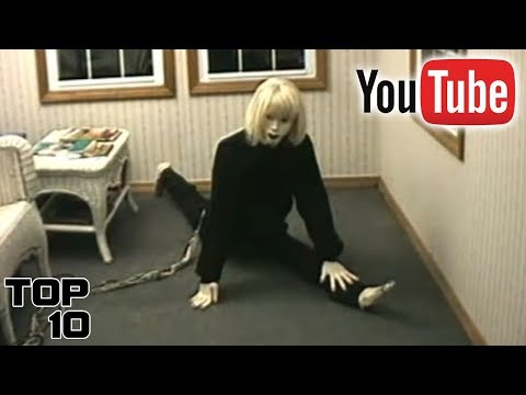 Top 10 Scariest YouTube Channels