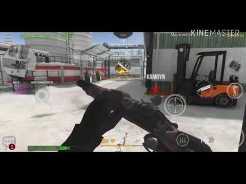 Modern Strike Online 1.35.2 Sweet but Psycho ❤☠