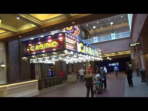 St. Charles Missouri: Ameristar Casino, Katy Trail, Lewis & Clark