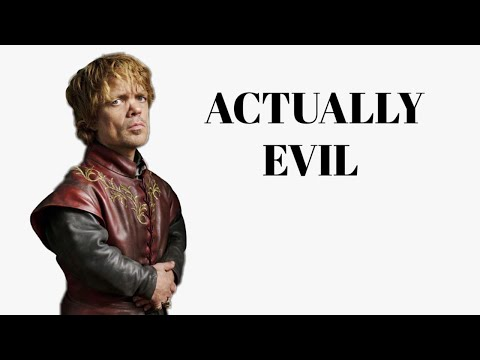 Game Of Thrones Didn't Show You This | Demon Monkey Of Essos | The Real Tyrion Lannister #ASOIAF