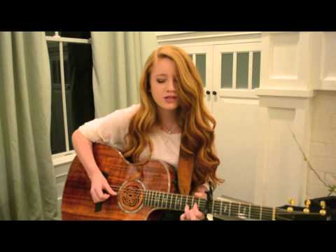 If I Were A Boy by Beyonce Cover by Mary Williams