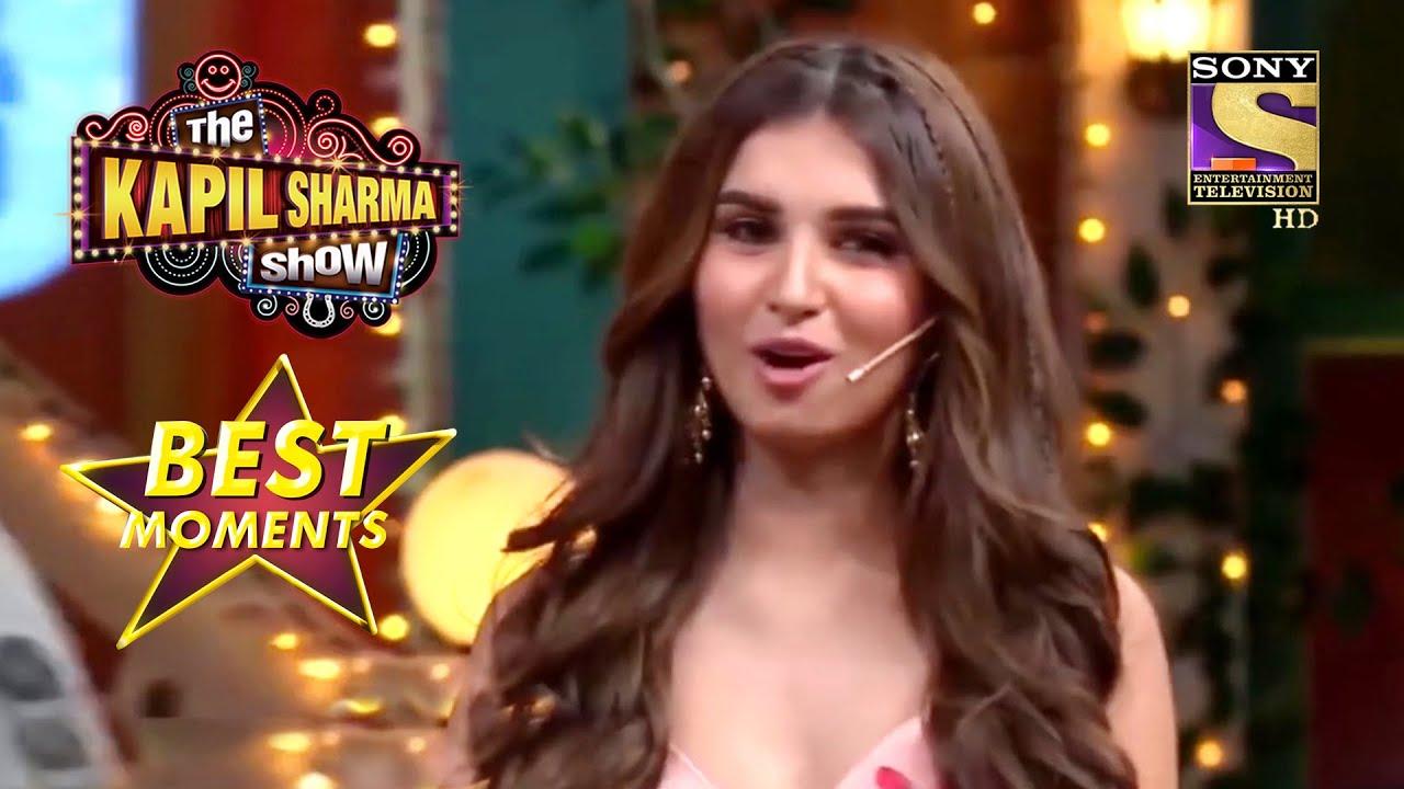 Download Kapil और Tara Sutaria की मस्ती ने मचाया शोर   The Kapil Sharma Show Season 2   Best Moments
