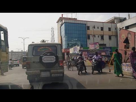 Mandapeta Main Road,