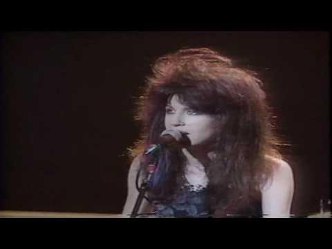 Bangles - Live (1986) PIttsburgh, PA