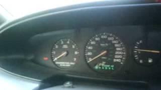 Obd1 Chrysler Stratus `95