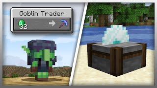 ✔️ I CREATE Your Mod Ideas in Minecraft #4
