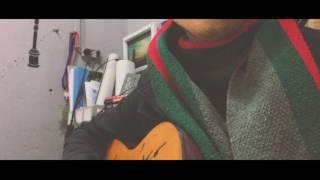 Đông kiếm em - Thái Vũ || Guitar cover