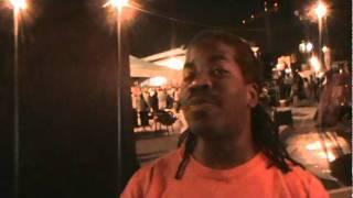DJ Oji on Artscape (07/15/11)