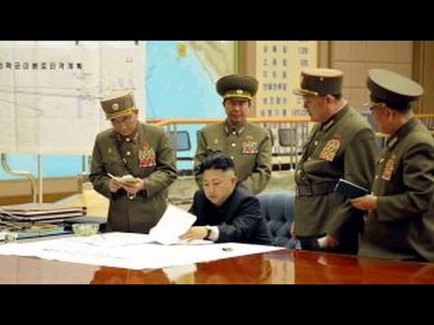 Will Trump's strategy against North Korea be effective?