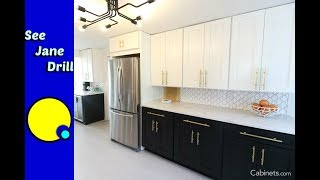 Kitchen Cabinet Installation Tips for Beginners