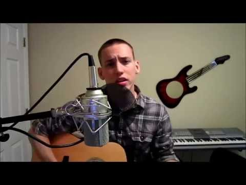 """My Kind of Crazy"" by Brantley Gilbert (covered by Dan Davidson)"