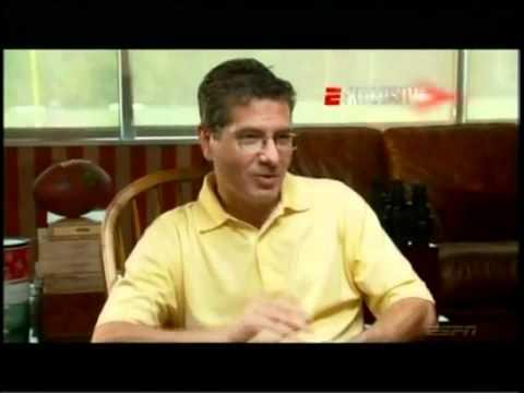 ESPN E:60 With Dan Snyder - Part 1
