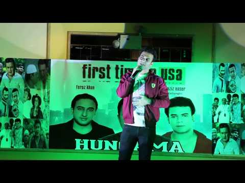 Hungama in Chicago 2015