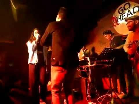 Gamaliel Audrey Cantika - Bilang Cinta Live: Electic Pub