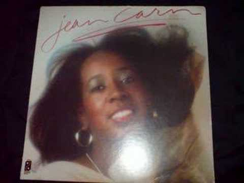 Jean Carn - You Are All I Need