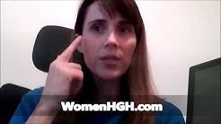 GenF20 Plus HGH for Women Review  After 6 Months By Karen