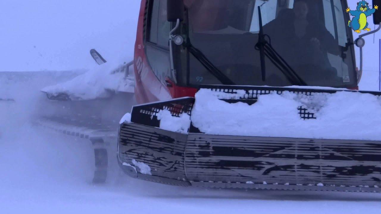 Dameuse pistes de ski alpin alpe du grand serre youtube - Office du tourisme alpes du grand serre ...