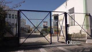 Bari, banchi all'aria e maestra in ospedale: a 6 anni semina il panico a scuola