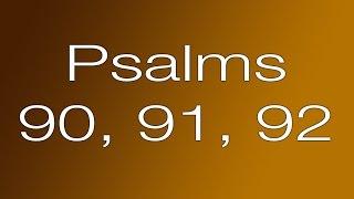 Psalm 90 - WikiVisually