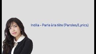 Lyrics - Parle à ta tête ( Indila )♡