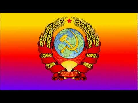 State Anthem of the USSR (Orchestra)