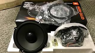 Video JBL GTO 629 6 1/2 Speakers download MP3, 3GP, MP4, WEBM, AVI, FLV Desember 2017
