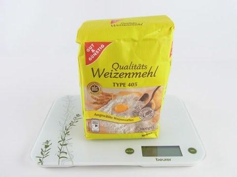 mehl-weizenmehl-typ-405---gut-und-günstig---produktinfo-+-wieviel-sind-100-kalorien?
