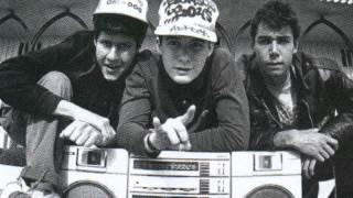"""Shadrach"" -Beastie Boys"