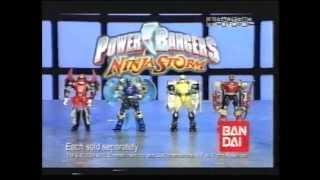 Cartoon Network (UK) - Anzeigen und Kontinuität (September 2004) (4)