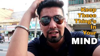 How To Fix a Dented Car | Keep These Things In Your Mind | Punjab | Jalandhar | VBO Vlogs | 2018