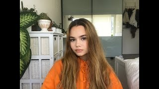 love on the brain - Rihanna (cover by Alina) Video