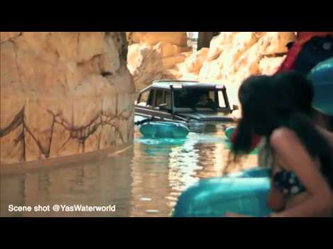 G Wagon 6X6 >> VIDEO Top Gear host takes Mercedes G63 6x6 test drive at ...