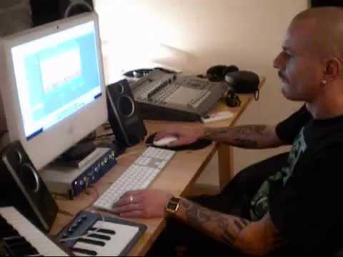 Don Joe Making Beats Di Boing