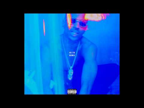 "Big Sean ""10 2 10"" Remix feat. Rick Ross & Travi$ Scott (Audio) [NEW]"