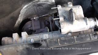 Exemple de turbo HS