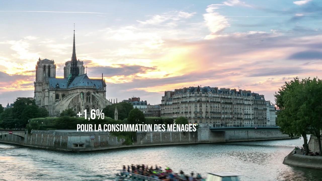 Paris Vision 2017