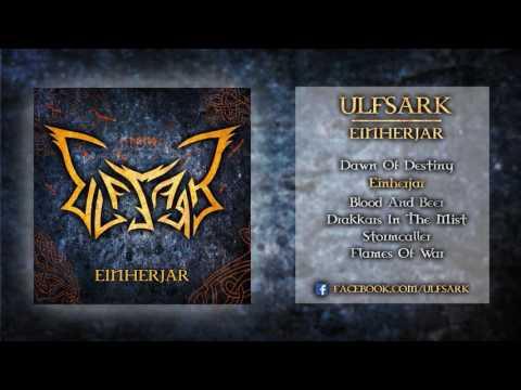 Ulfsark - Einherjar
