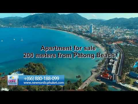 Property prices in Phuket (Thailand)