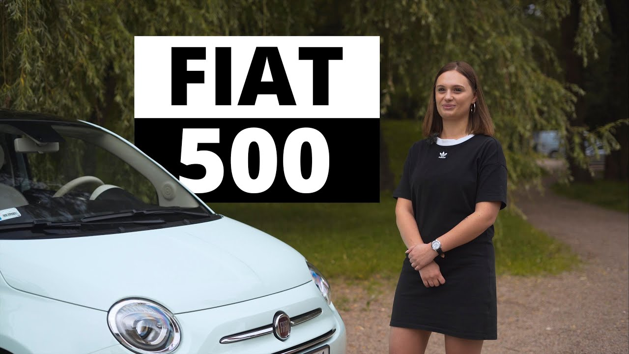 Zrujnowany dzień odbioru - Fiat 500 za 60tys. dla Julii #SaloNówka