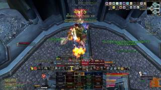 Guild Cuties Only Icecrown Citadel Live 25 Hard Mode Professor Putricide Warrior Perspective pt. 2