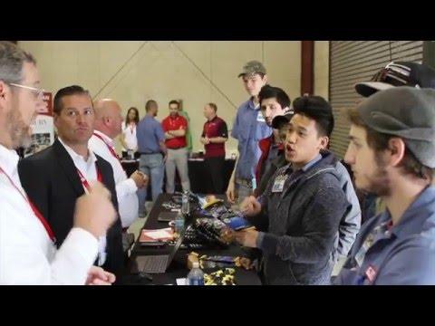 Nashville Campus 2016 Career Fair at Lincoln Tech
