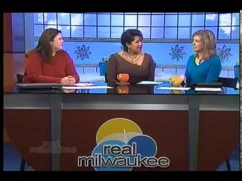 Wisconsin Mommy Blogger on Real Milwaukee