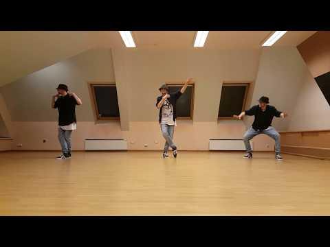 Perry Como | Papa Loves Mambo | Choreography By Kristjan Ploomipuu