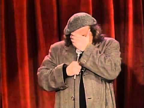 Sam Kinison   Jesus didn't have a wife
