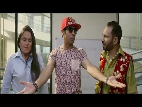 Binnu Dhillon Dildaariyan 2016 best comedy